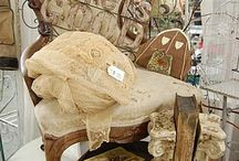 Antique Booth & Vintage Market Tips & Inspiration