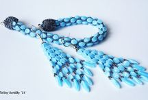 Pinch bead