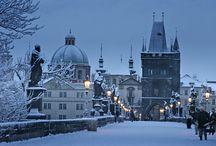 Praha / City