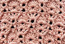 Crochet Stitches, Techniques, & Tips / by Joellen Watkins