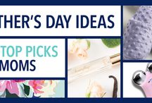 Mother's Day Gift Ideas / Special gift ideas for moms on their special day!