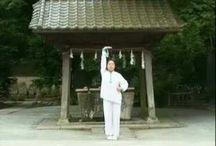 A - Z: Tao - Qigong, Tai Chi