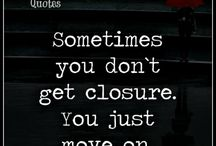 ❤ Move On Quotes ❤