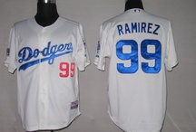 joinjersey Los Angeles Dodgers / by Rosie O'Donnell
