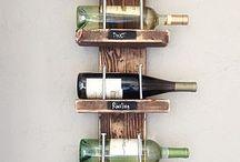 Wijnrekken