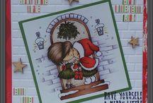 Don &Daisy kerst