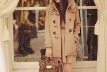 Warm & Cool
