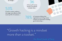 1 Strategy - Growth / Growth Hacking / Marketing