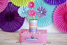 Kid's creative fun / by Misia Berry