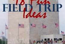 HS- Field Trips / by Stephanie Hatchel