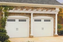 Garages / by Denise McConnell