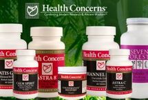 Health Concerns offered by Nutritional Institute