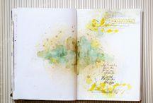 Art journal  / Art journal