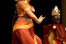 Bollywood Dance Inspo