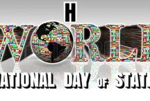 NATIONAL DAY of the World