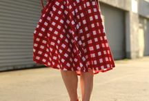 Vintage Clothes / by Erin Nordin