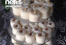 sütlü tatlılar