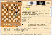Logiciels de jeu d'échecs / Tout au sujet des logiciels de jeu d'échecs pour Windows, MacOs, Android, iOS, Linux... All about chess software for Windows, Android, iOS, MacOS, Linux...