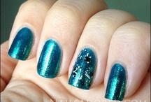Nails, Nails, and more Nails!!! / by Victoria Stewart