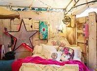 Bailey's New Bedroom / by Kristi Walker