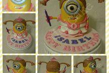 3D Sculpted Cake l ximiCake