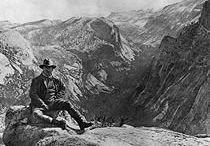 Yosemite History