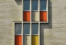 фасады. Декор / оформление фасадов