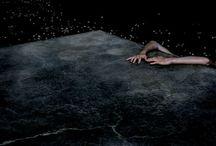 Alone in the dark / Inspiration-