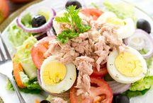 Food | Saladas