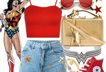 Geeky Fashion Ideas