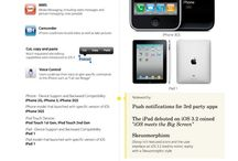Apple, Mac, iPhone, etc. / Everything related to Apple and the products they make.