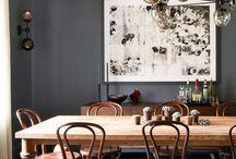 Lindum Dining area