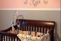 Elle's room / by Jana Short