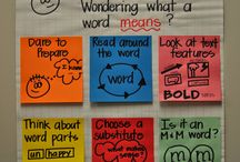 Word Study Stuff