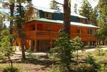 Vacation rentals  / Vacation rental cabins