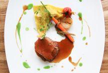 Nos repas assis - Pan Cooker / Offre originale et généreuse - repas assis - produits frais - cuisine sur mesure