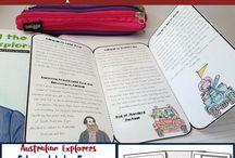 Australian Curriculum HASS