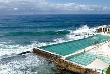 Pool, Pools, Pools / by Bellissima Kids