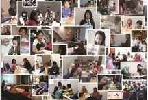 Homeschooling Pena / Sistem Pendidikan Alternatif (TK, SD, SMP, SMA) Berijazah Nasional.