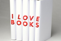 Books We Love / We love all the books we publish. Really, we do, or we wouldn't spend years working on them. But some books find a special place in our hearts. These are they. / by Chronicle Books
