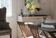 Interior design / lounges, dining, doors, floors, fabrics, finishes, woods etc