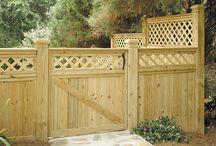 Fences & Gates