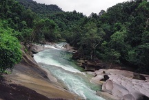 Babinda, Far North Queensland