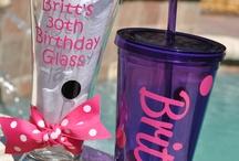 Tumblers & Wine Glasses