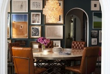 DINING ROOM / by Kate Armenta