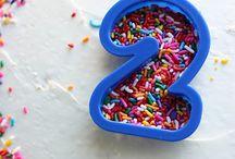 Birthday / by Nikki Riley