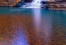 KT waterfalls