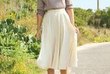 My fashion / by Tawana Calhoun