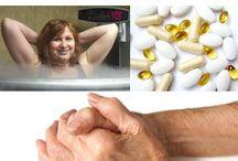 Rheumatoid Arthritis and WBC