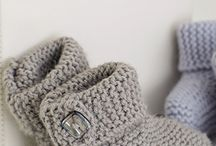 Knitwear & Baby Clothing